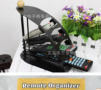 Wholesale TV Remote Control Holder Organizer Metal ID