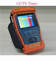 Wholesale 3 Inch CCTV Security Tester Video Singal Test PTZ Control Network Cable Test