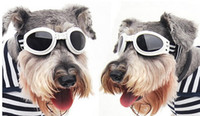 Wholesale NEW Pet Dog Eye Wear Protection UV Goggles Sun Glasses