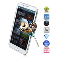 phablets Note III Android 4. 2 Cell Phone 5. 8 INCH HD Screen ...