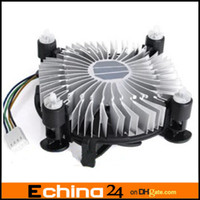 Wholesale Cooling Fan Heatsink for Intel CPU E5200 E6300 E6400