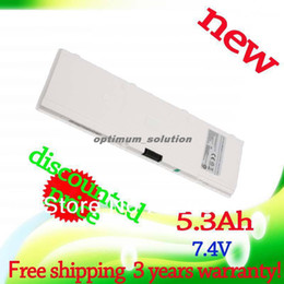Wholesale NEW netbook loptop battery delux DLN QH11 XC11 X11A SSBS19 SSBS20 hasee UV20 S23 UV21 S23 UV20 C17 D1 D3 INCH