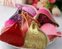 Favor Boxes Red Paper 50pcs lot 7 color love box Wedding Bridal Favors Candy Party Boxes Favor
