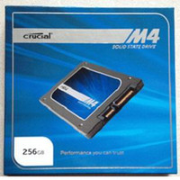 External HDD Laptop 256GB Crucial m4 2.5 inch SATA3 6Gb s, 9.5mm, SSD, Solid State Drive, 500MB s Read, 260MB s Write