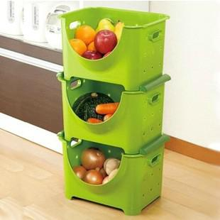 Wholesale Storage Basket - Buy Fish Fruit And Vegetable Storage ...