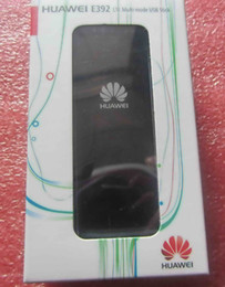 EMS DHL free shipping Unlocked Huawei E392 4G LTE USB Modem E392U-12 4G data card supports LTE FDD 800 1800 2600Mhz