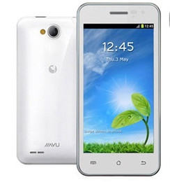 Wholesale FREE DHL JiaYu G3 MTK6577 Dual Core Android GPS GB RAM Konka Gorilla Screen i5 G Smart Cell Phone