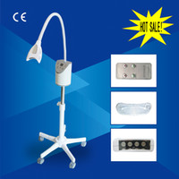 Wholesale CE approval high power blue led lamps bleaching light teeth whitening system dental equipment