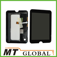 Wholesale For Toshiba Thrive LCD Display amp Touch Screen Digitizer for Toshiba Thrive Replacement High Quality