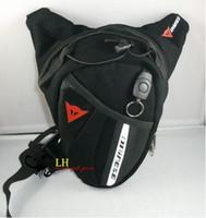 Wholesale Drop Leg Motorcycle Cycling Fanny Pack Waist Belt Bag