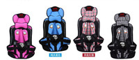 Wholesale High quality Baby Car Seats Child safety car seats child car seat colors