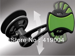DHL Fast shipping GripGo grip go Universal Car phone holder mount mobilephone car holder, 100pcs
