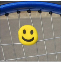 Wholesale Tennis vibration dampener tennis rackets dampener top sale