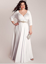 Plus Size Future Bride Needs Your Help! I want a dress with long ...