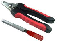 Wholesale pet scissors pet nail trimmers dog nail cutters size cm or cm dog nail scissors