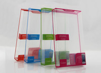 Wholesale Plastic Retail Package Bag Box for iphone S iphone For Galaxy S3 S4 Case New Arrival