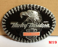 silver eagle - Eagle Motor buckle with pewter finishSW H9 suitable for cm wideth belts with continous stock