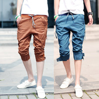Cheap Men Pants Best Classic Straight Other Casual Pants