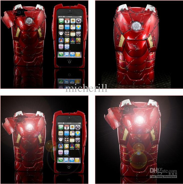 Mark Vii Iron Man Iphone Iron Man Mark Vii Iphone 5