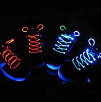 Cheap Home Shoelace Best LED Shoelace  LED Flashing Shoelace