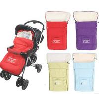 free  stroller baby - Fashion Baby Stroller Winter Sleeping Bags Baby Pram Sleeping Bag Infant Baby Sleeping Sacks B0692