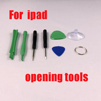 Wholesale DHL fastshipping in Repairing Tool Kit For iPad repair opening tools