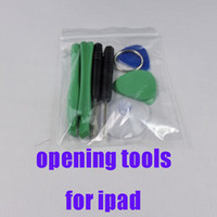 Wholesale BEST QUALITY in Repairing Tool Kit For iPad repair opening tools