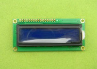 Wholesale 5pcs A LCD Dispaly Bule Green Screen Backlight Module Authentic