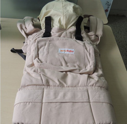 contact me khaki Organic Carrier - khaki Baby Carrier Newborn ToToddler Baby Sling Portable