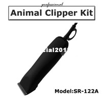 Wholesale SR Akit electric pet clipper professional speed w dog grooming trimmer set animal hairdressing clipper
