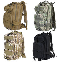 Wholesale 2013 New Arrival Colors L Outdoor Sport Military Tactical Backpack Molle Rucksacks Camping Hiking Trekking Bag