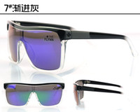 Wholesale 10pcs Hot Sale Design SPY KEN BLOCK HELM OPTIC good quality SPY OPTIC KEN BLOCK Flynn Sunglasses Hot Sell