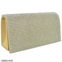 Wholesale New Design Color Generous And Elegant Diamante Pearl Ladies Clutch Evening Bag Fashion Party Bags CB009