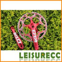 Freewheel Fixed Gear Bikes  Bike Freewheels Genuine OTA 60T chainring crankset Bicycle Parts HW0298
