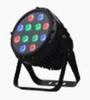12pcs *5W three in one RGB Color mixing LEDs 10 11 DMX Channels LED Wash Light LED Stage par light,free shipping