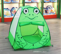 Cheap Tents children s tent Best Animes & Cartoons Cloth play houses