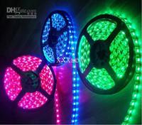 Cheap LED Strip Lights 7.2W SMD5050 30pcs M AC12-24V Spot Light IP20 Lamp Sports Hall