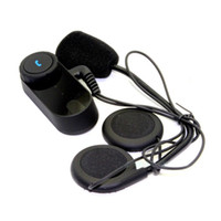 Wholesale Factory Price m motorcycle BT bluetooth multi interphone headset helmet intercom