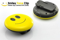 spy best dvr pc - Smile Face Spy Cameras P avi Mini HD P PC Car DVR best spy camera Smile face Shape Hidden Camera DV DVR Smile TV out