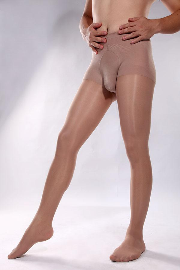 Stephanie The best pantyhose for men