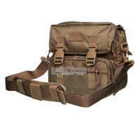 Wholesale WINFORCE TACTICAL GEAR WS quot Hunter quot Bag CORDURA QUALITY GUARANTEED OUTDOOR SHOULDER BAG
