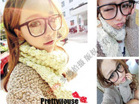 Wholesale Fashion Retro bigframe Vintage Clear Lens Frame Wayfarer Trendy Cool Nerd Geek Glasses sunglasses