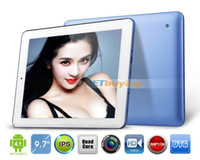Wholesale Ainol NOVO9 Spark quot Quad Core tablet pc IPS Retina Screen GB RAM GB HDMI Dual Camera Firewire