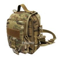 Wholesale WINFORCE TACTICAL GEAR WS quot Whelk quot Bag CORDURA QUALITY GUARANTEED OUTDOOR SHOULDER BAG