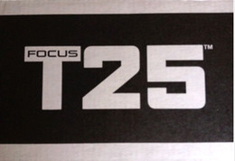Wholesale T25 Focus MIB with rope hot item pieces best quality item new arrival