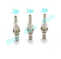 New MT3 Atomizer Cores 1. 8ohm 2. 4ohm 2. 8ohm Resistance for M...