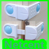 Wholesale Baby Drawer Safety Lock with Angle for Door Cabinet Refrigerator Window