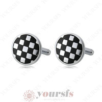 Wholesale Hot Sale Car Sign Shaped cufflinks Interesting cuff link Novelty Cufflinks Can be mixed batch C002W1
