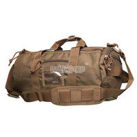 Wholesale WINFORCE TACTICAL GEAR WS Round Rope Bag CORDURA QUALITY GUARANTEED OUTDOOR SHOULDER BAG