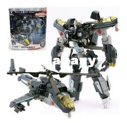 Wholesale Revenge of the Fallen Hasbro Genuine MechTech Voyager Robots Skyhammer Autobots Kid s Chidren Car Gift Toys Action figures